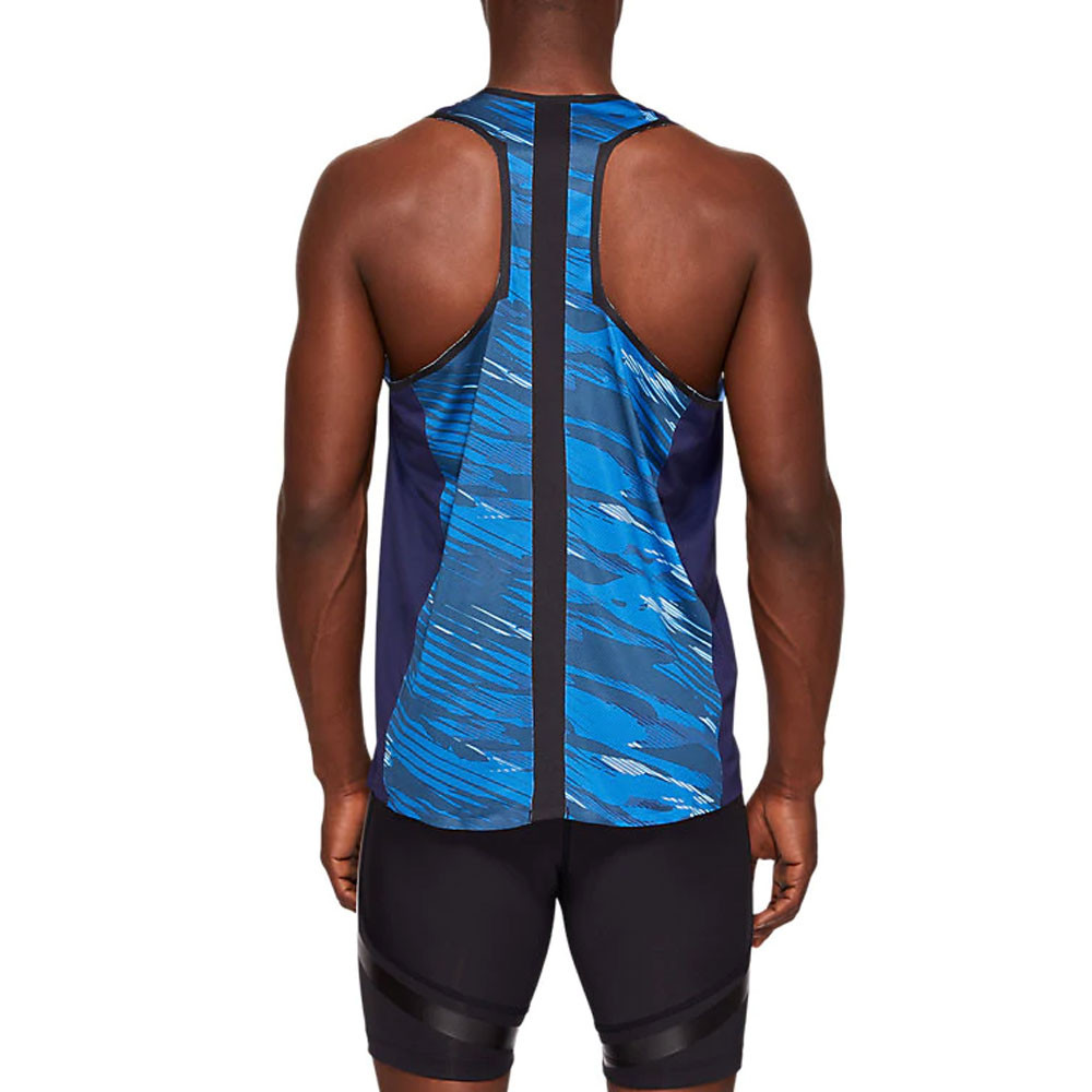 ASICS Knit Running Vest