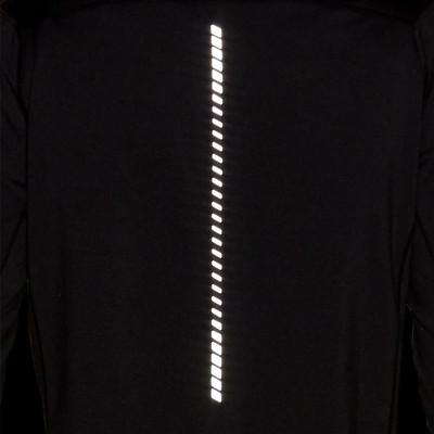 ASICS Lite-Show Winter Long Sleeve Half Zip Running Top - AW19