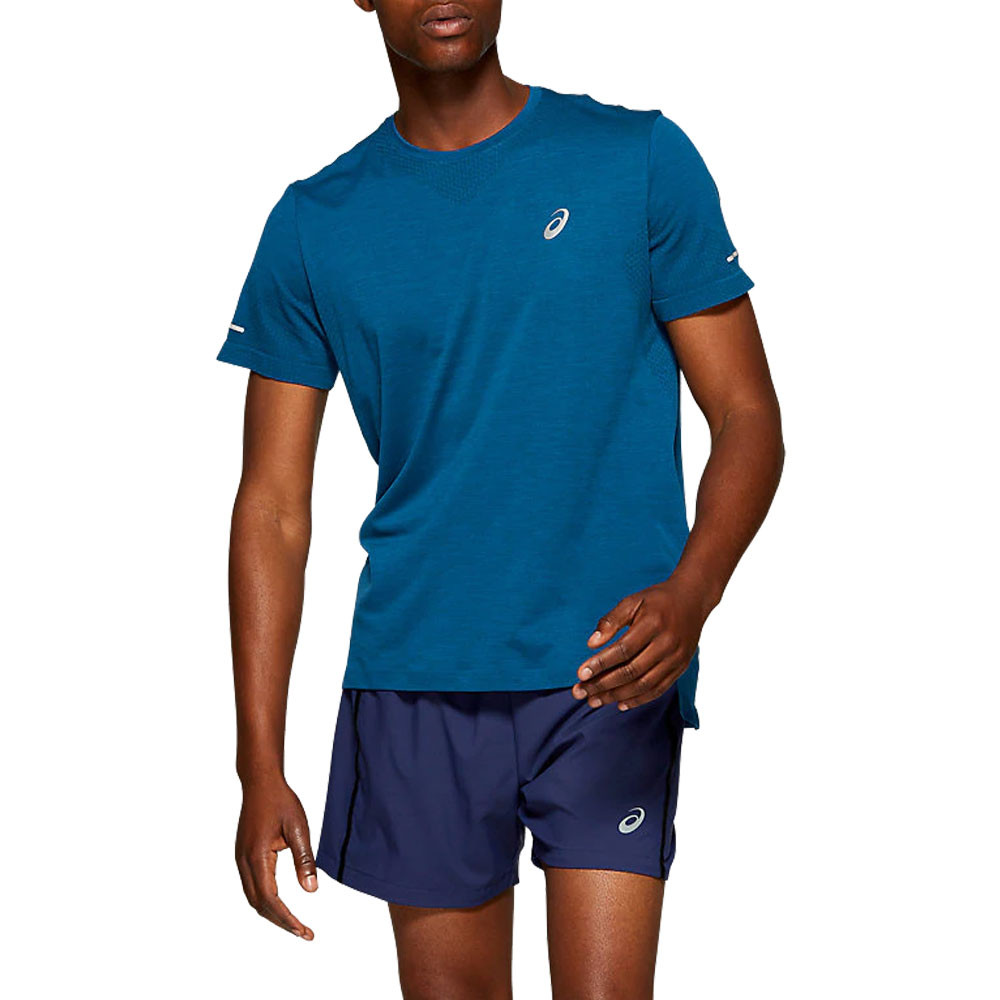 ASICS Seamless Running T-Shirt - AW19