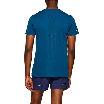 ASICS Nahtlos Lauf-T-Shirt - AW19