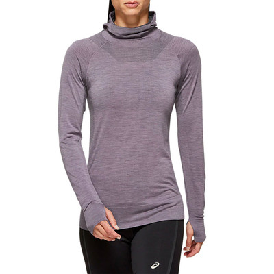 ASICS Metarun Long Sleeve Women's Top - AW19