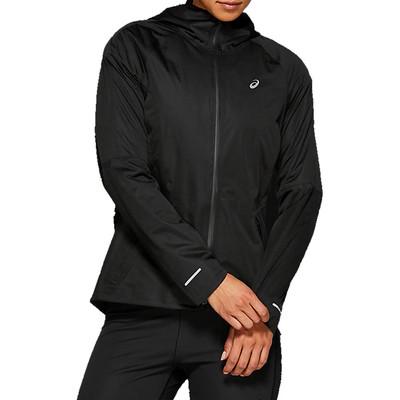ASICS para mujer Accelerate chaqueta de running - AW19