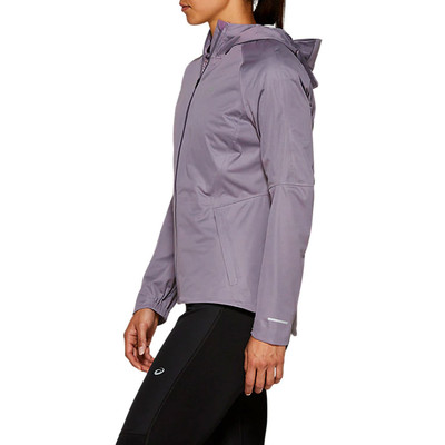ASICS Accelerate Women's Running Jacket - AW19