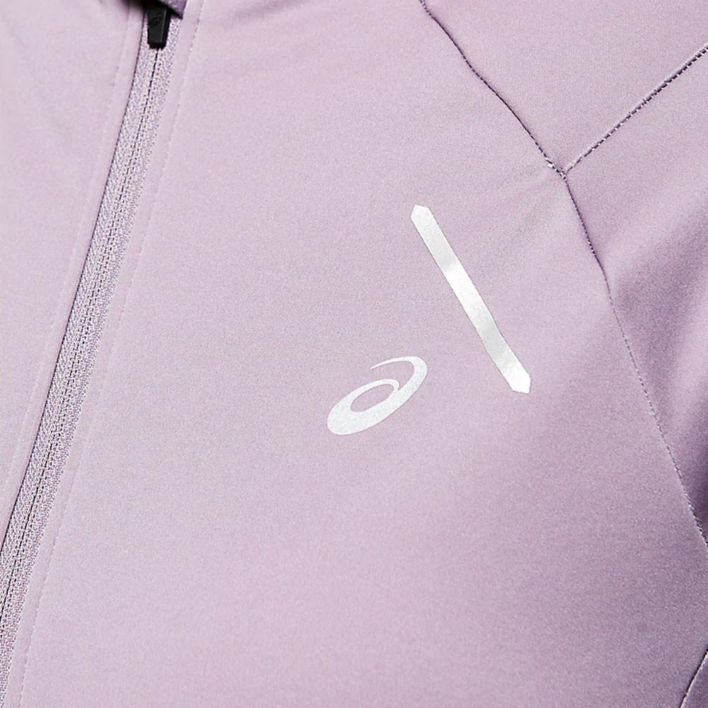 ASICS Lite Show 2 Winter corsa per donna giacca AW19