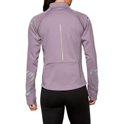 ASICS Lite-Show 2 Winter running para mujer chaqueta - AW19