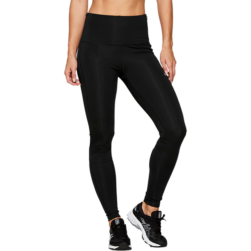 ASICS High Waist Women's Running Tights - AW19