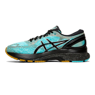ASICS Gel-Nimbus 21 Winterised Women's Running Shoes - AW19