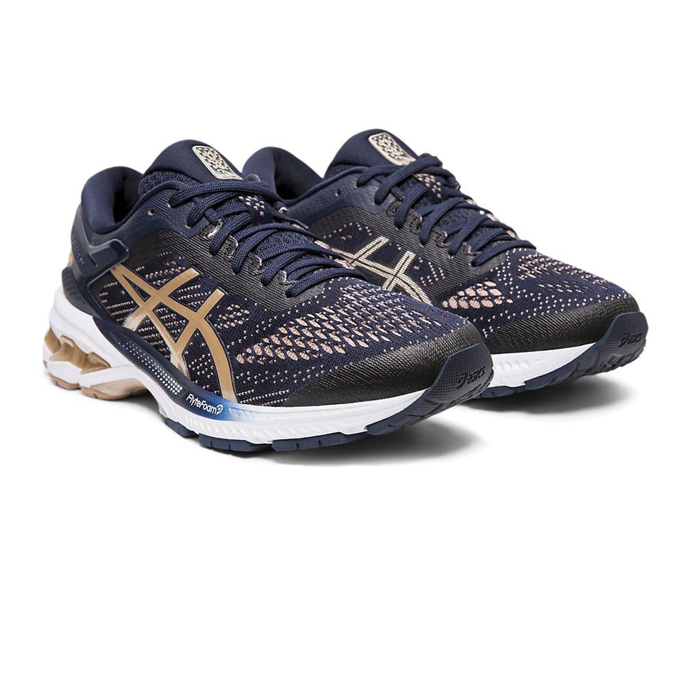 ASICS Gel-Kayano 26 Women's Running Shoes - AW19