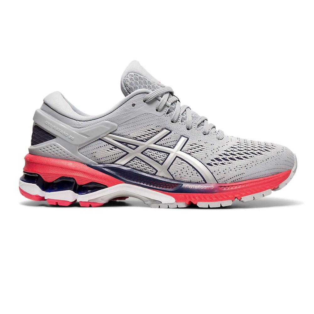 precio de descuento lista nueva envío complementario ASICS Gel-Kayano 26 per donna scarpe da corsa - AW19