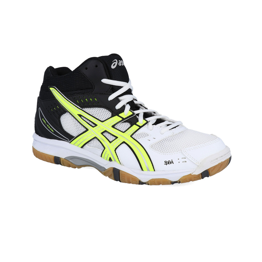 huge selection of 89439 f7140 ... Asics Gel-Task MT Volleyball chaussures ...