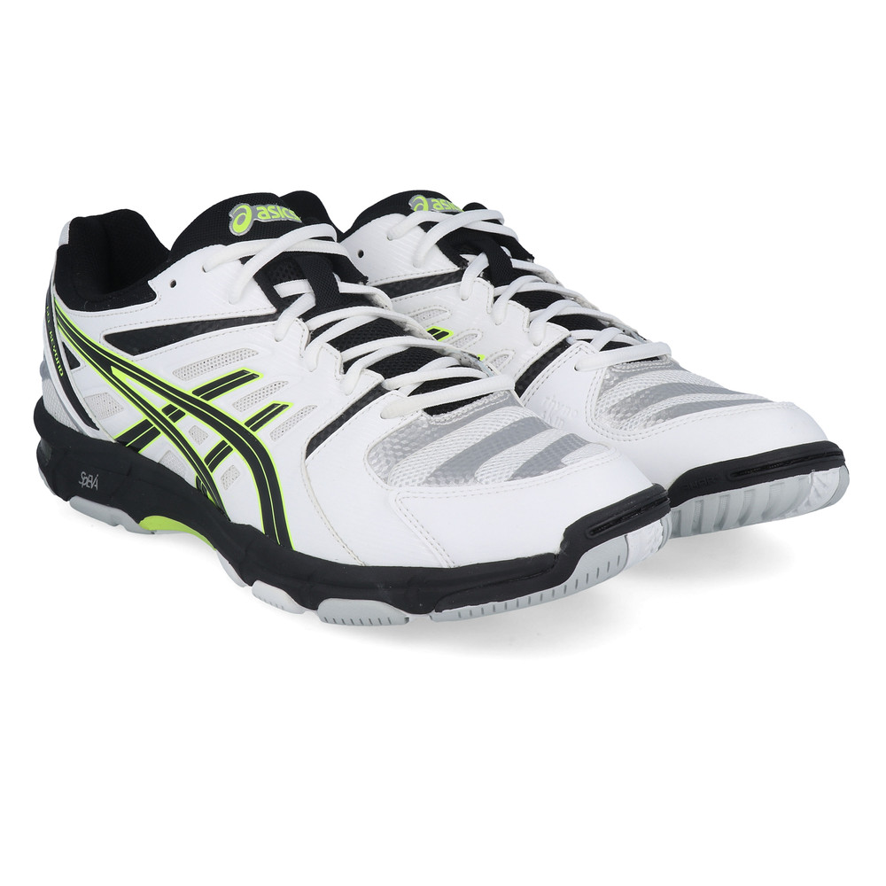 Asics Gel-Beyond 4 zapatillas para canchas interiores