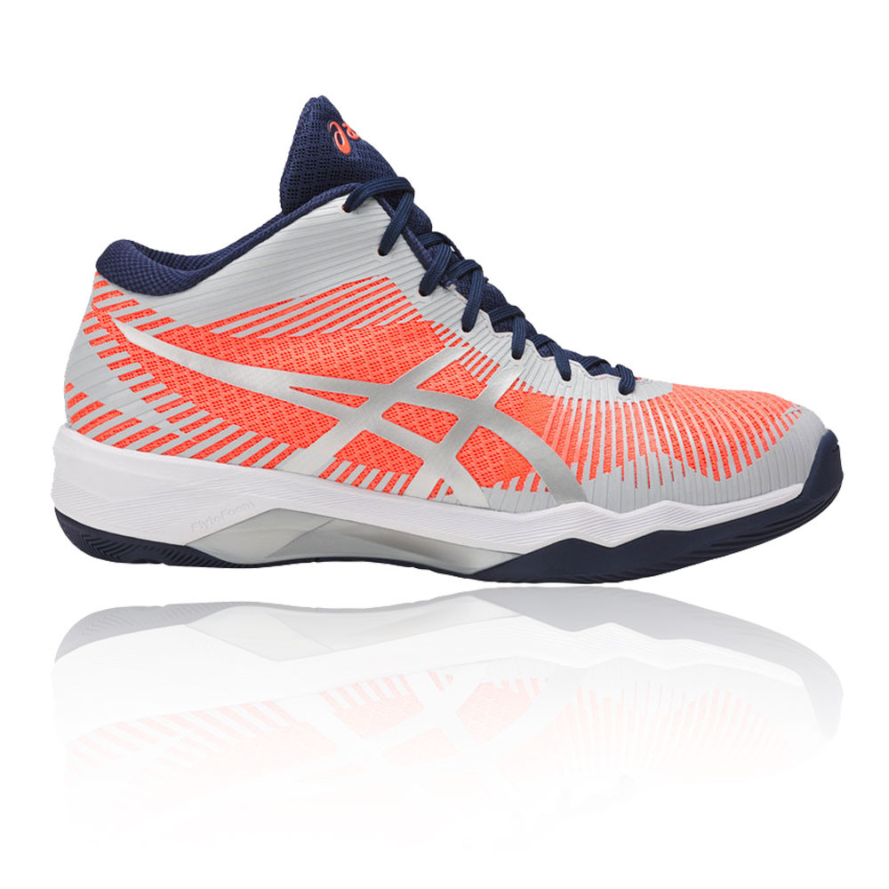 Asics Volley Elite FF MT Women's Court Shoes