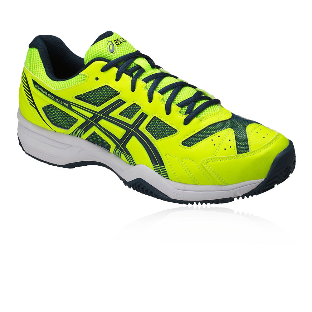 Asics Gel Exclusive 4 SG Tennis Shoes