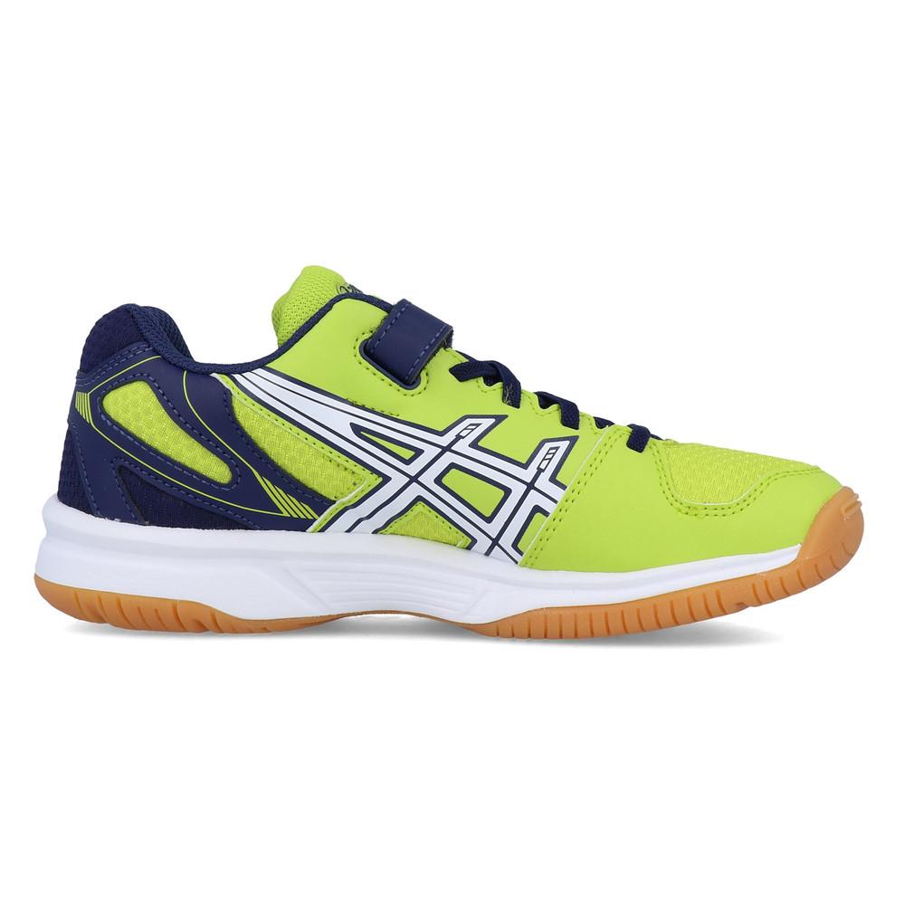 Asics Gel Flare 5 PS Junior Indoor Court Shoes