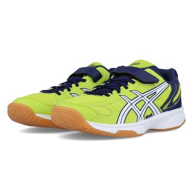 Asics Gel-Flare 5 PS Junior Indoor Court Shoes