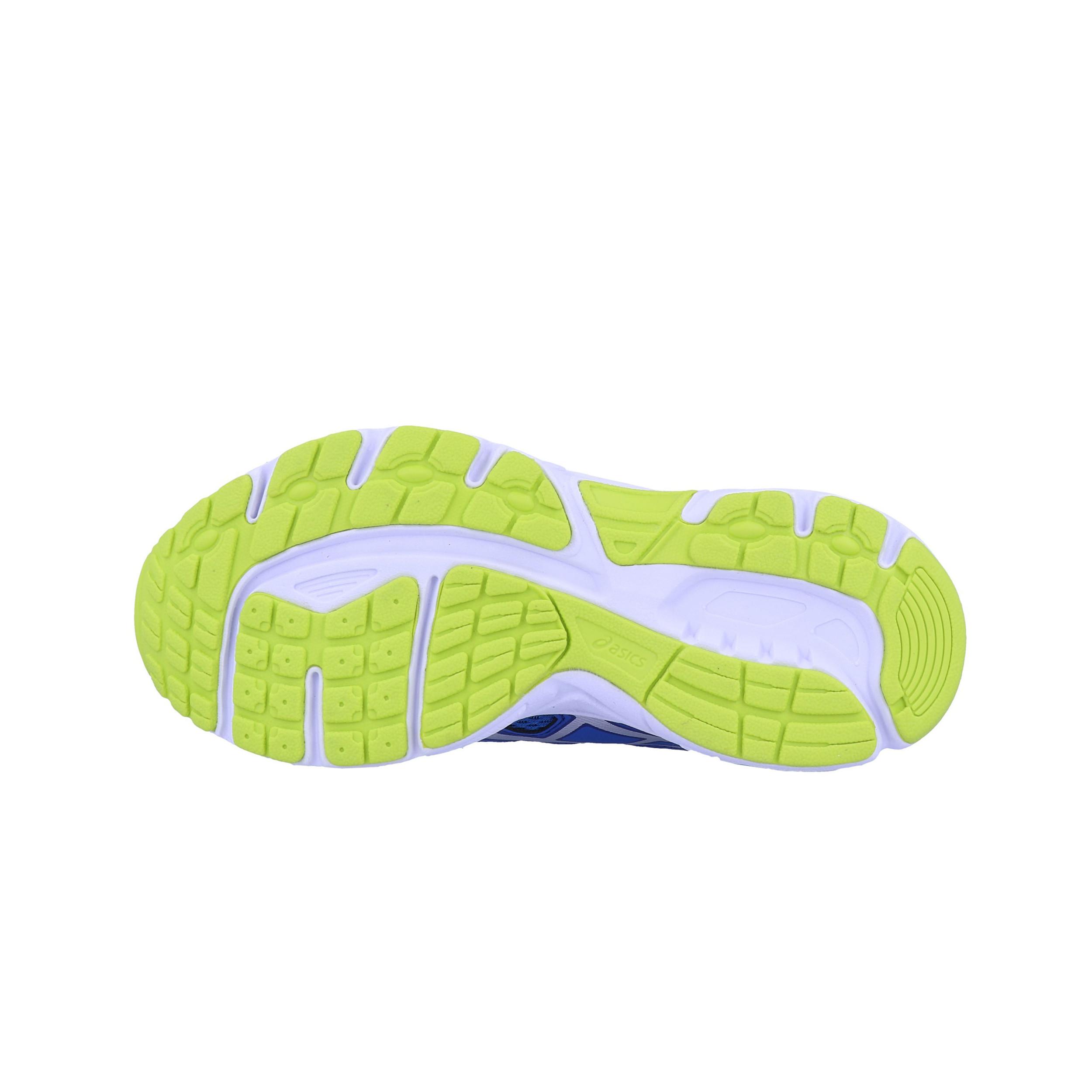 Détails sur ASICS JUNIOR GEL Ikaia 6 GS Chaussures De Course Baskets Bleu Sport Respirant afficher le titre d'origine