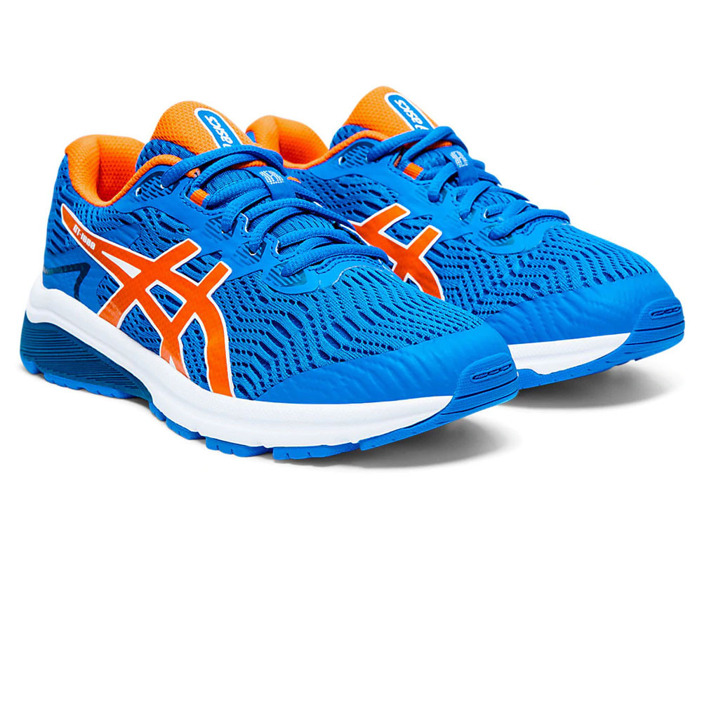 ASICS GT-1000 8 GS Junior zapatillas de running  - AW19