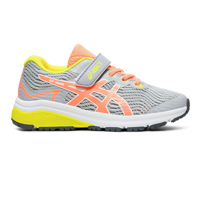 ASICS GT-1000 8 PS Junior Running Shoes - AW19