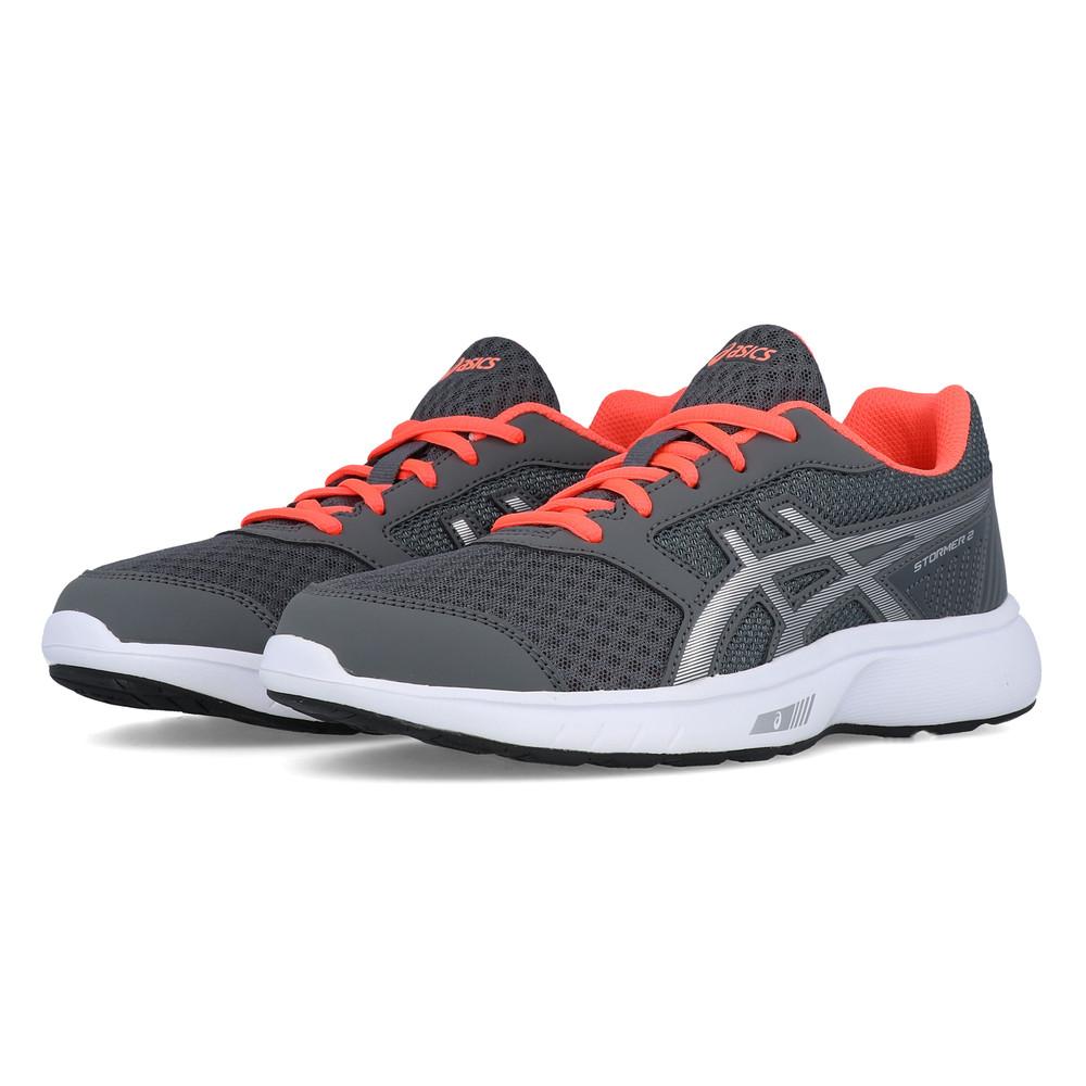 Afilar permanecer Ceder el paso  Asics Stormer 2 Women's Running Shoes - 56% Off   SportsShoes.com