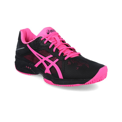 ASICS Gel-Solution Speed 3 Women's Court Shoes