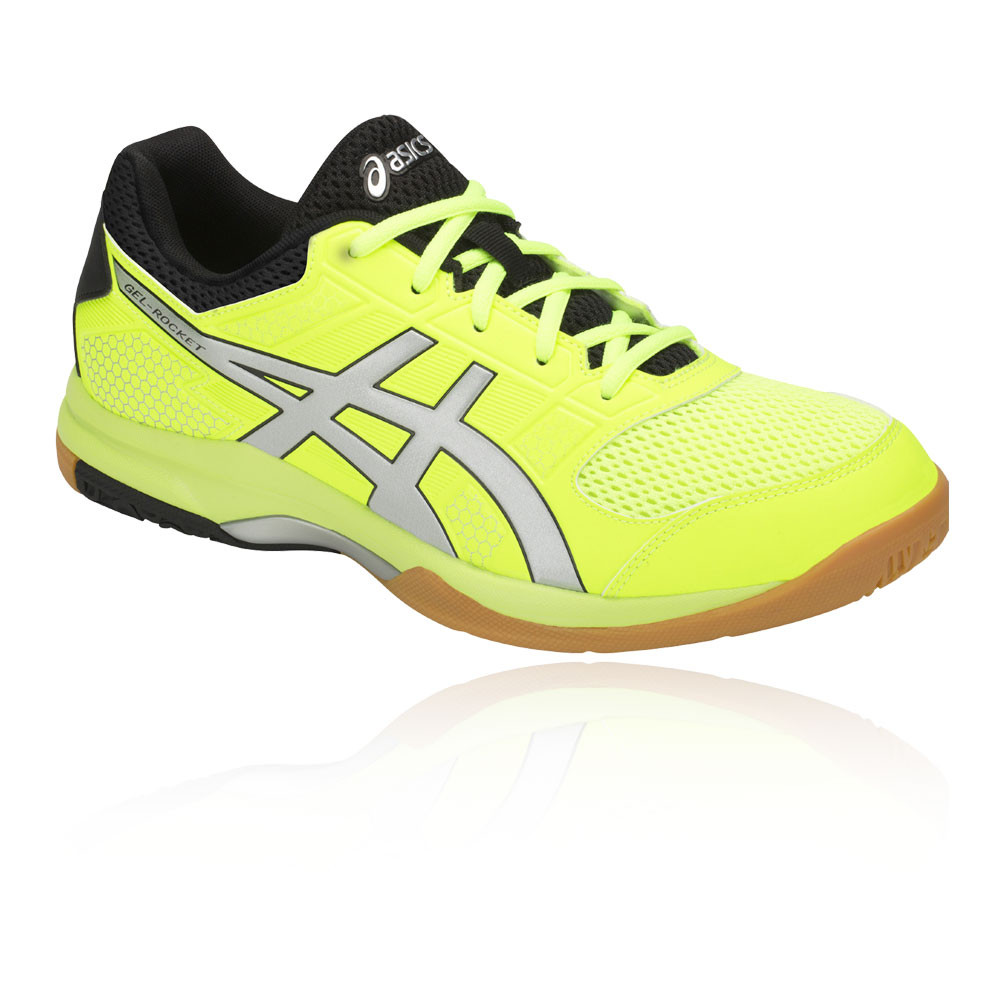Asics Gel-Rocket 8 zapatillas para canchas interiores