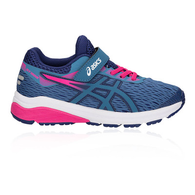 Asics GT-1000 7 PS Junior zapatillas de running