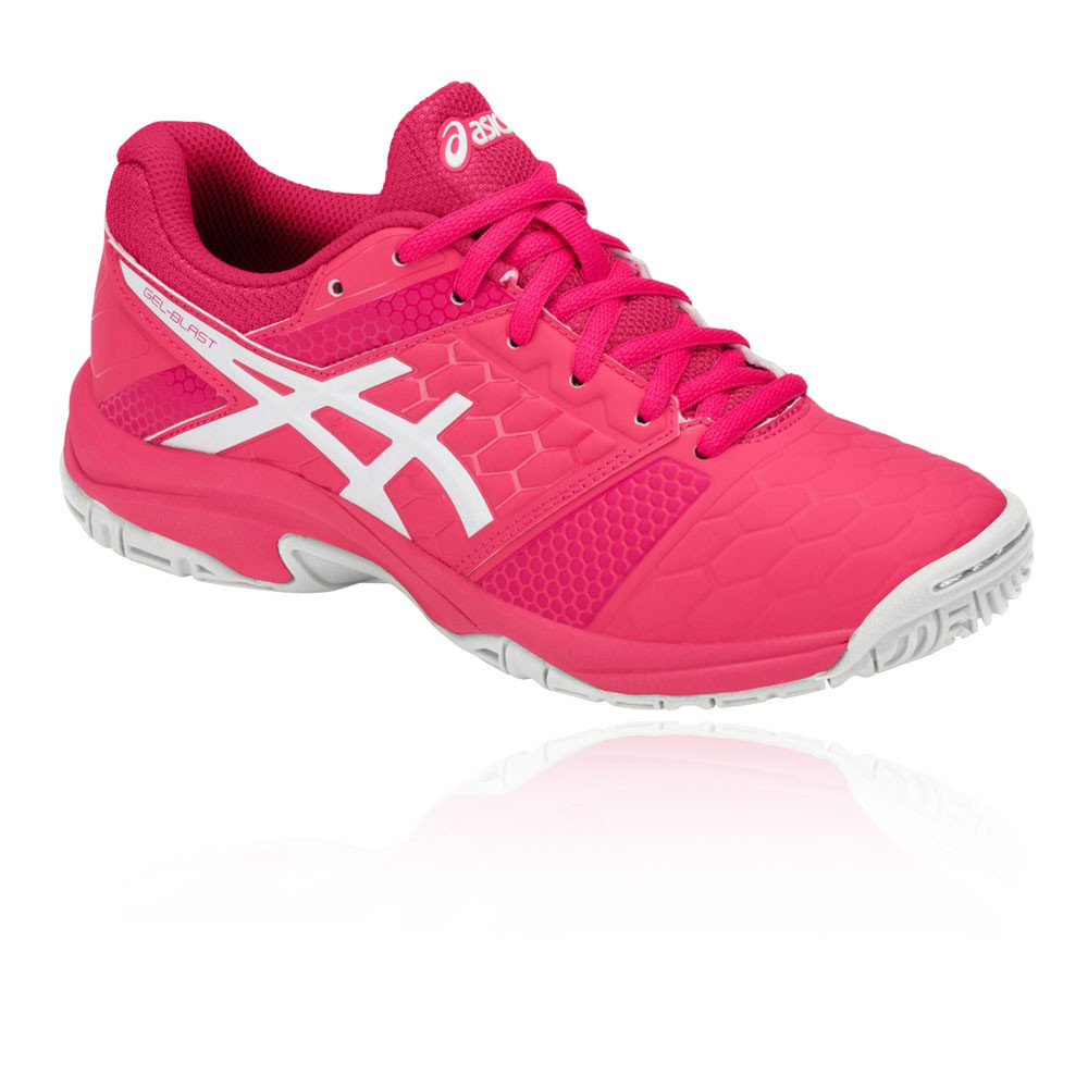 ASICS Gel-Blast 7 GS Junior Indoor Court Shoes