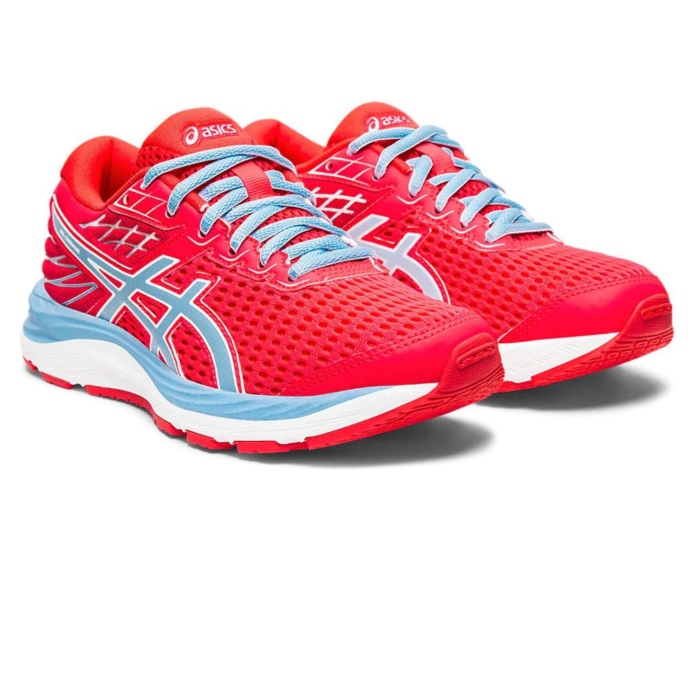 Asics Gel-Cumulus 21 GS Junior Running Shoes - AW19