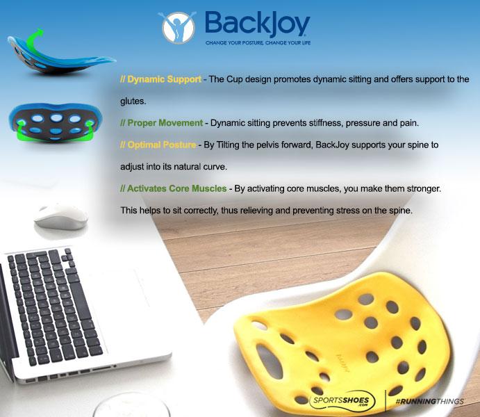 Backjoy Posture