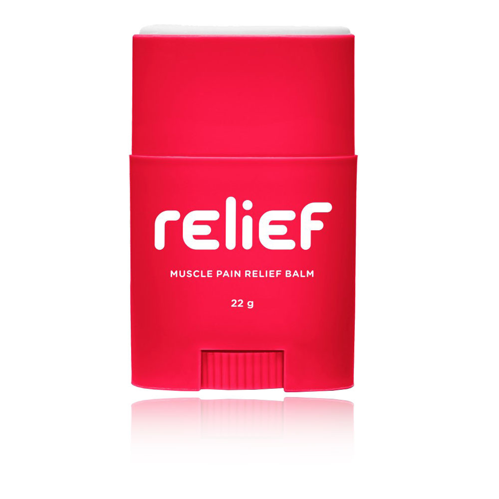 Body Glide - Relief 22g - AW19