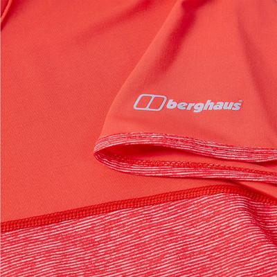 Berghaus Voyager Short Sleeve Women's T-Shirt - SS20