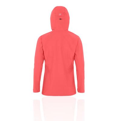 Berghaus Deluge Pro para mujer Shell chaqueta