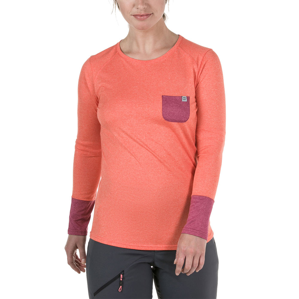 Berghaus Explorer Tech Long Sleeved Women's Top - SS19