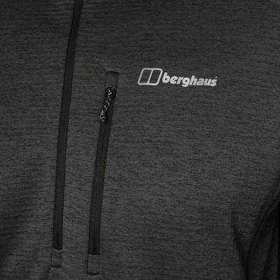 Berghaus Spitzer top de media cremallera  - AW19