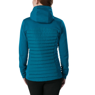 Berghaus Nula Hybrid Women's Jacket