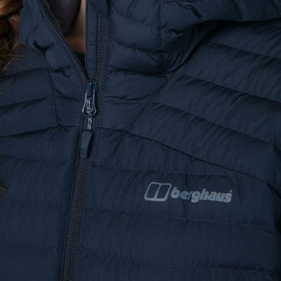 Berghaus Nula Micro Women's Jacket Long - AW19