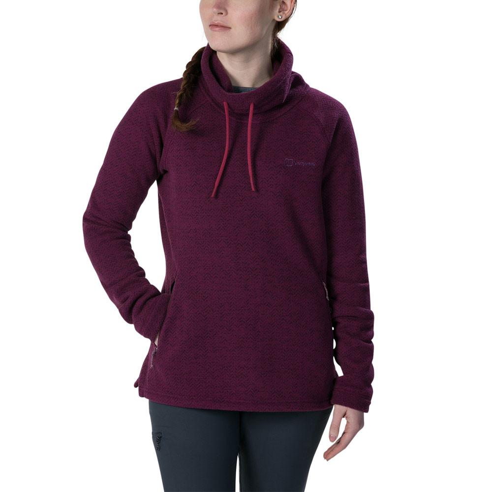 Berghaus Canvey Women's Fleece Top - AW19