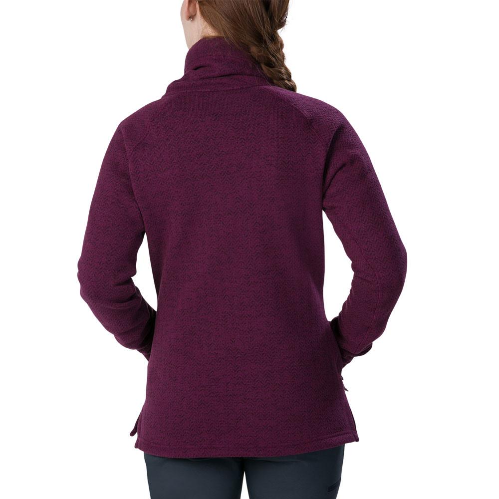 Berghaus Womens Canvey Fleece Top