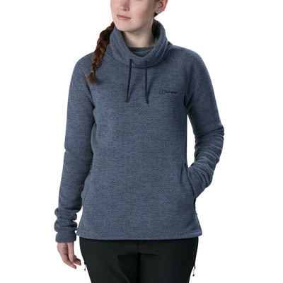Berghaus Canvey femmes polaire Top - AW19