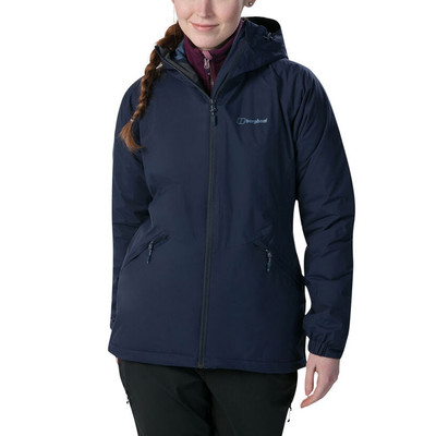 Berghaus Deluge Pro Insulated Women's Jacket - AW19