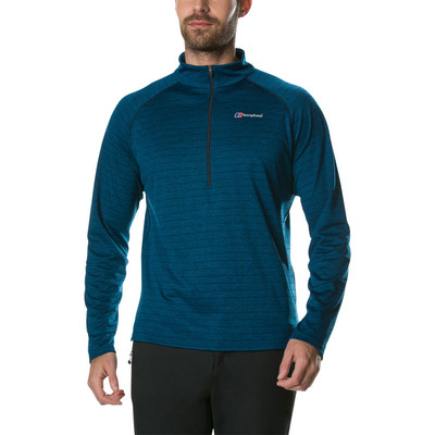 Berghaus Thermal Tech Long Sleeved Top - AW19