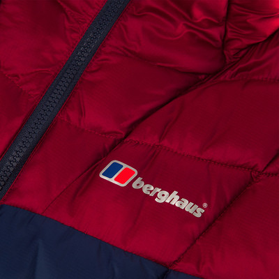 Berghaus Nunat Mtn Reflect Jacket - AW20