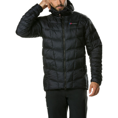 Berghaus Nunat Mtn Reflect Jacket - AW19