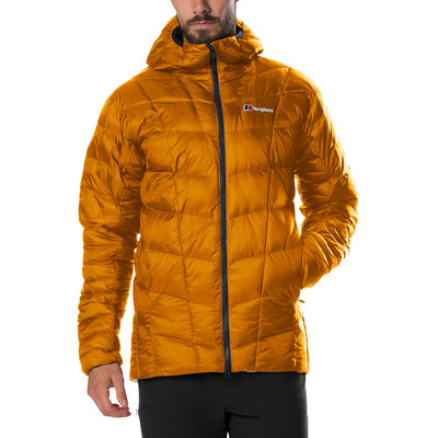 Berghaus Nunat Mtn Reflect Jacket - AW19