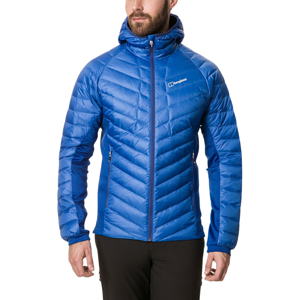 Berghaus Tephra Stretch Reflect Jacket - AW19