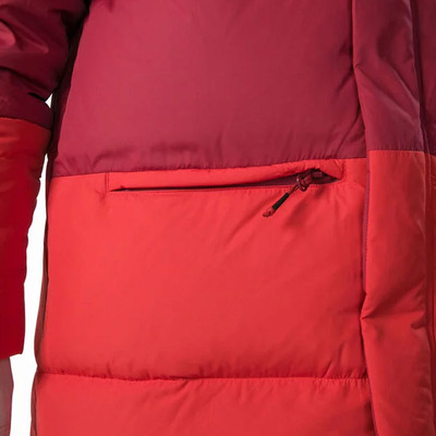 Berghaus Combust Reflect Long Women's Jacket - AW19