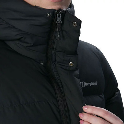 Berghaus Combust Reflect Long Women's Jacket - AW19