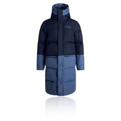 Berghaus Combust Reflect Long para mujer chaqueta - AW19