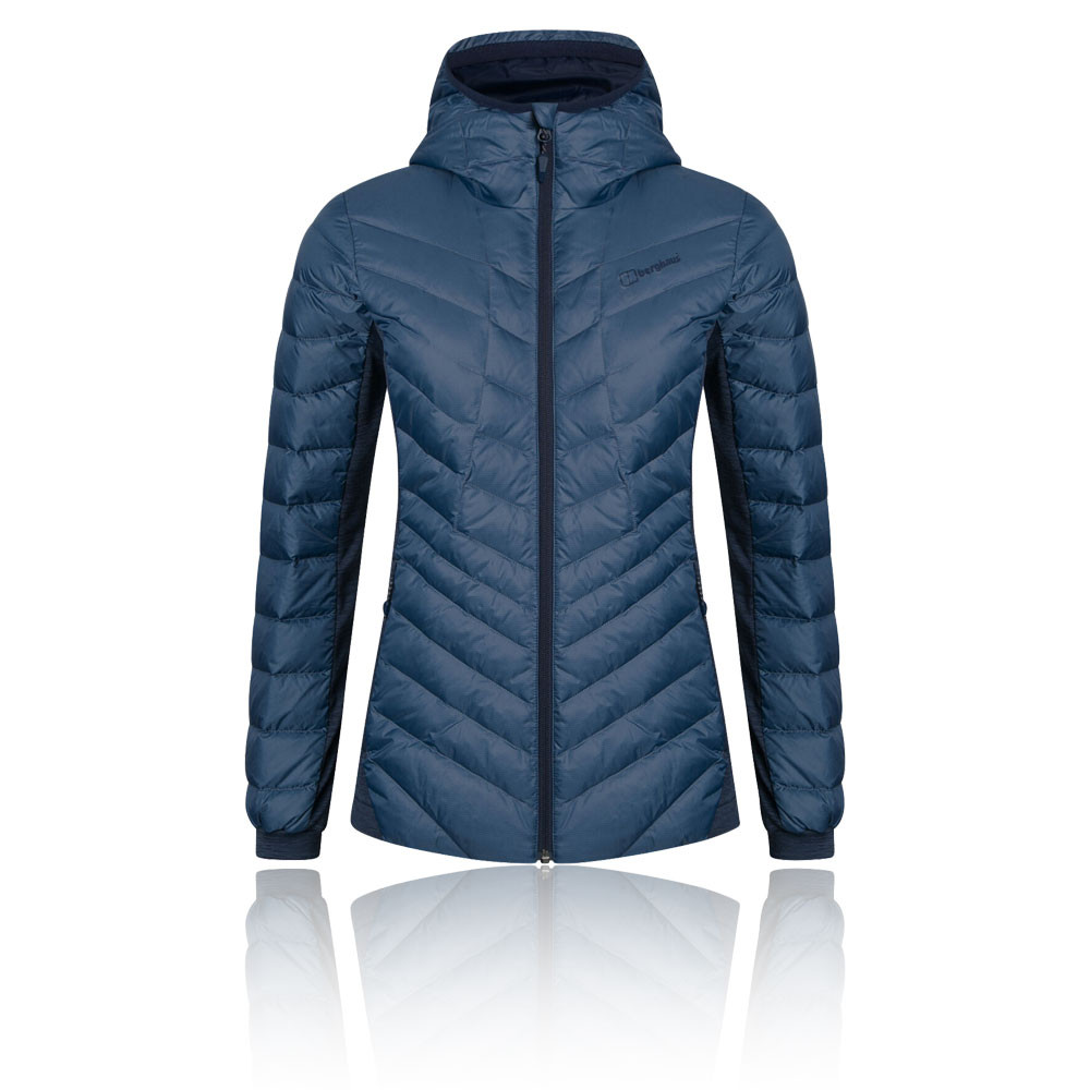Berghaus Tephra Stretch Reflect Women's Jacket - AW19