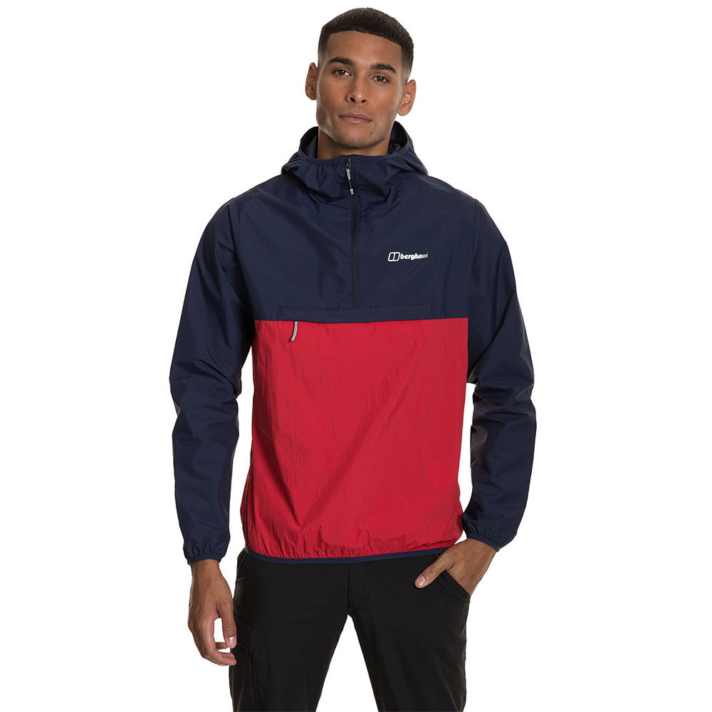 Berghaus Corbeck Wind Jacket - SS20